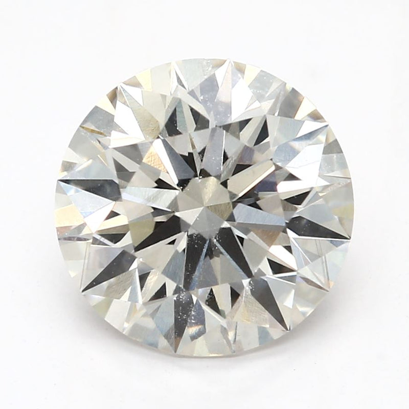 1.58 Carat  | Round | H Colour | SI2 Clarity | Lab Grown Diamond