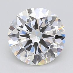 1.5 Carat  | Round | H Colour | VS1 Clarity | Lab Grown Diamond