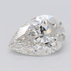 0.74 Carat  | Pear | G Colour | VS1 Clarity | Lab Grown Diamond