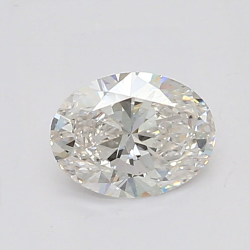 0.53 Carat  | Oval | G Colour | VS1 Clarity | Lab Grown Diamond