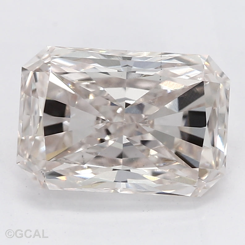 1.05 Carat  | Radiant | J Colour | VS2 Clarity | Lab Grown Diamond