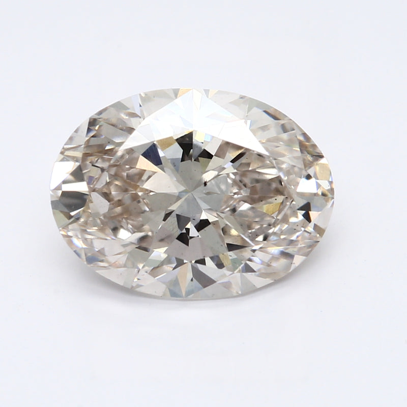 2.03 Carat  | Oval | I Colour | VS2 Clarity | Lab Grown Diamond