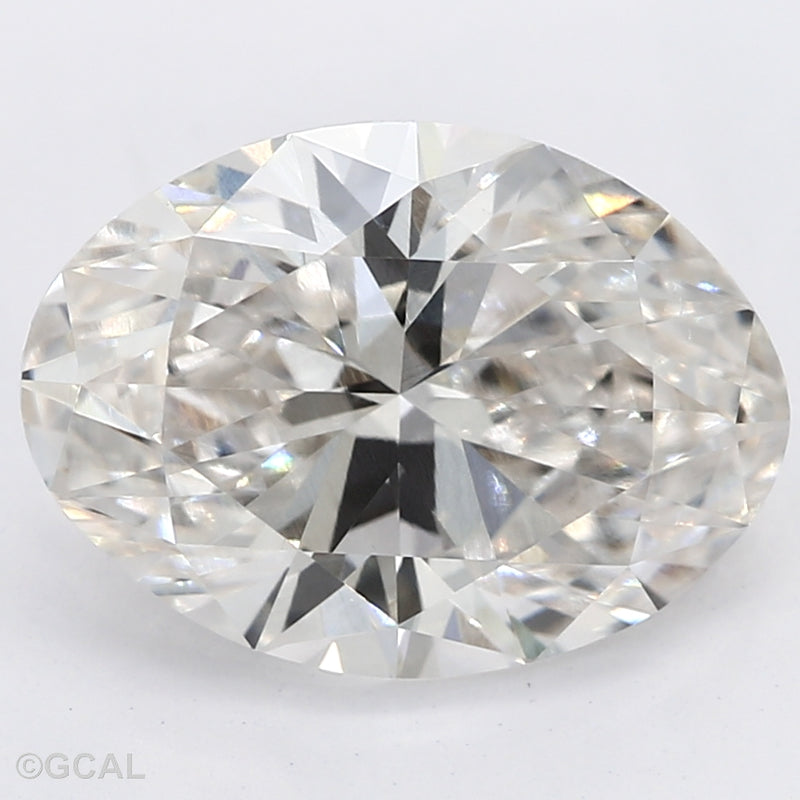 1.56 Carat  | Oval | H Colour | VS2 Clarity | Lab Grown Diamond