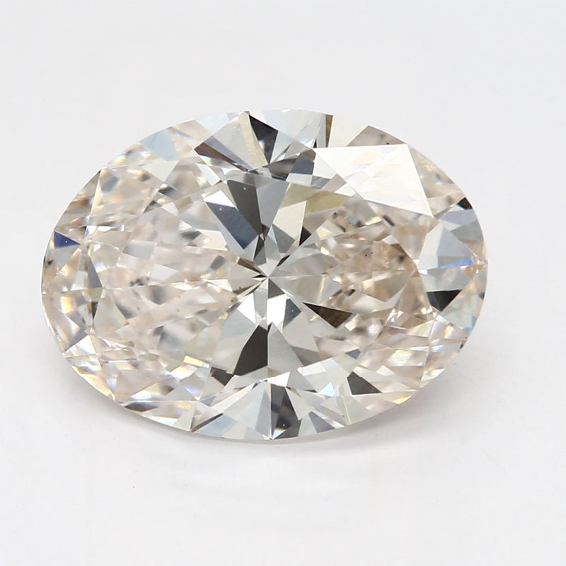 2.06 Carat  | Oval | J Colour | VS2 Clarity | Lab Grown Diamond
