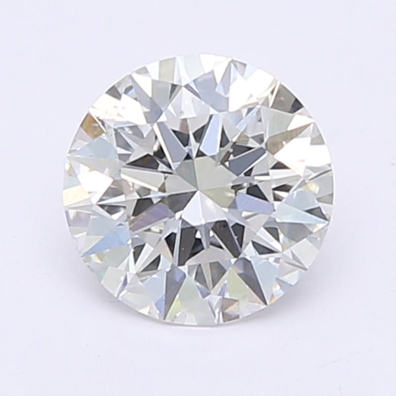 1.16 Carat  | Round | H Colour | SI1 Clarity | Lab Grown Diamond