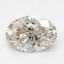 0.71 Carat  | Oval | J Colour | VS1 Clarity | Lab Grown Diamond