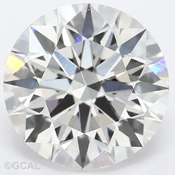 1.56 Carat  | Round | I Colour | VS2 Clarity | Lab Grown Diamond