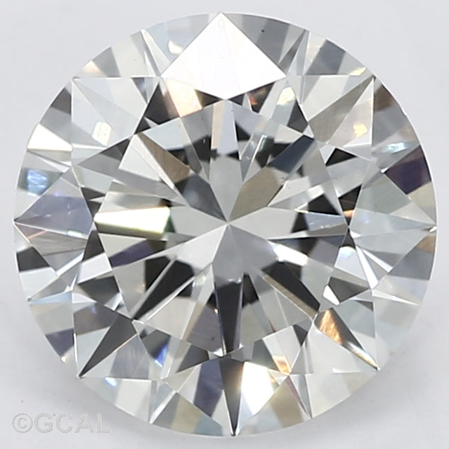 1.01 Carat  | Round | G Colour | VS1 Clarity | Lab Grown Diamond