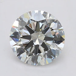 1.17 Carat  | Round | G Colour | VS2 Clarity | Lab Grown Diamond