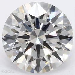 2.03 Carat  | Round | H Colour | VS1 Clarity | Lab Grown Diamond