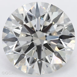 1.58 Carat  | Round | H Colour | VS2 Clarity | Lab Grown Diamond