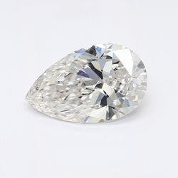 0.7 Carat  | Pear | G Colour | VS1 Clarity | Lab Grown Diamond