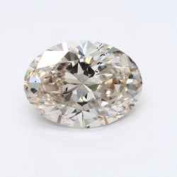 2.04 Carat  | Oval | I Colour | SI1 Clarity | Lab Grown Diamond