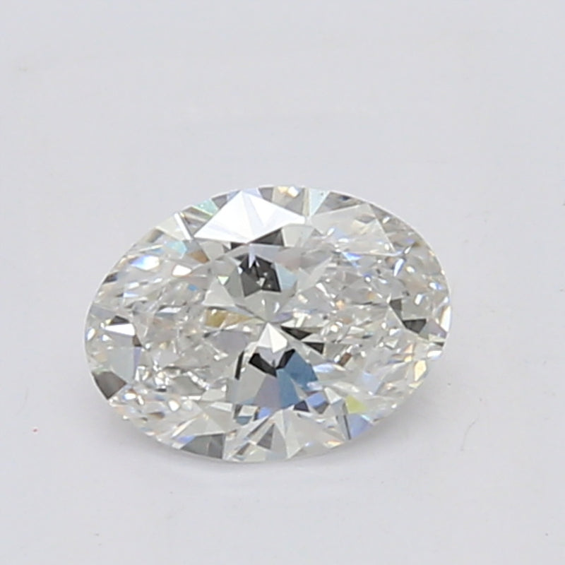 0.57 Carat  | Oval | F Colour | VS1 Clarity | Lab Grown Diamond