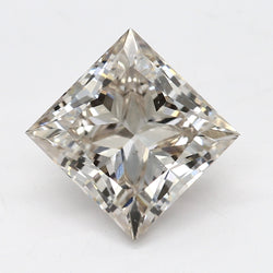 1.53 Carat  | Princess | J Colour | SI1 Clarity | Lab Grown Diamond