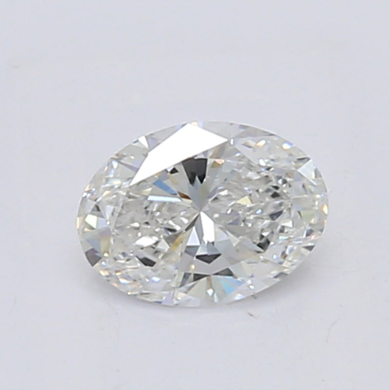 0.51 Carat  | Oval | F Colour | VS2 Clarity | Lab Grown Diamond