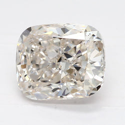 1.55 Carat  | Cushion | J Colour | VS2 Clarity | Lab Grown Diamond
