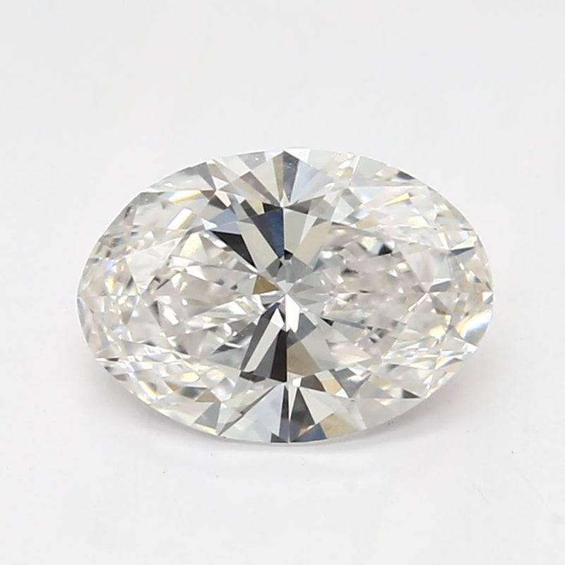 0.59 Carat  | Oval | G Colour | VS1 Clarity | Lab Grown Diamond