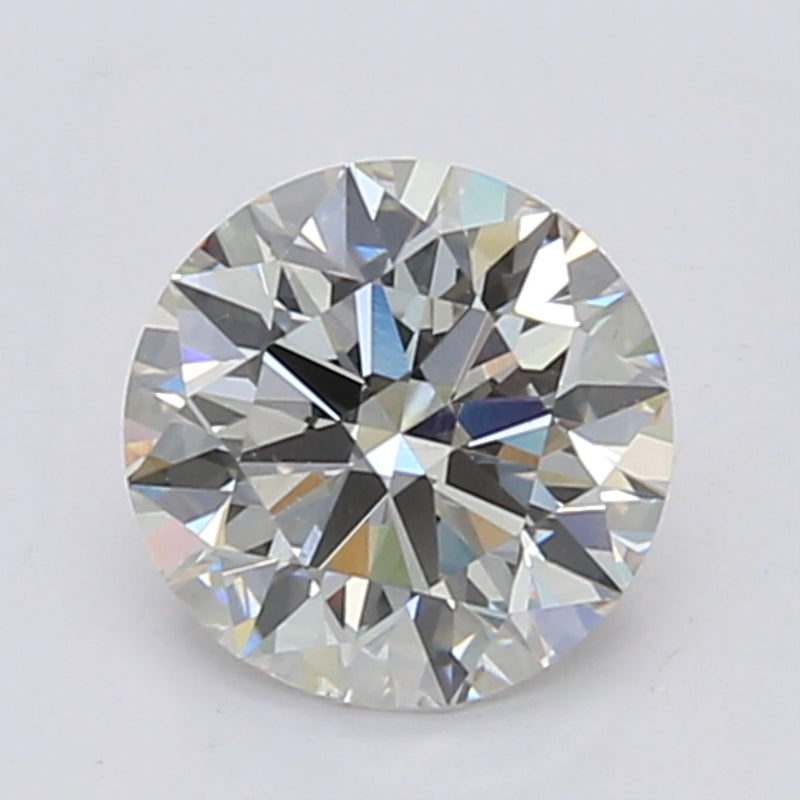 1.16 Carat  | Round | I Colour | VS1 Clarity | Lab Grown Diamond