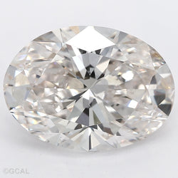 2.03 Carat  | Oval | I Colour | VS1 Clarity | Lab Grown Diamond