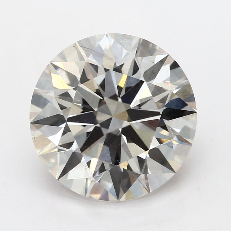 2.3 Carat  | Round | I Colour | VS2 Clarity | Lab Grown Diamond