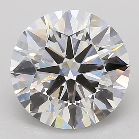 2.01 Carat  | Round | I Colour | VS2 Clarity | Lab Grown Diamond