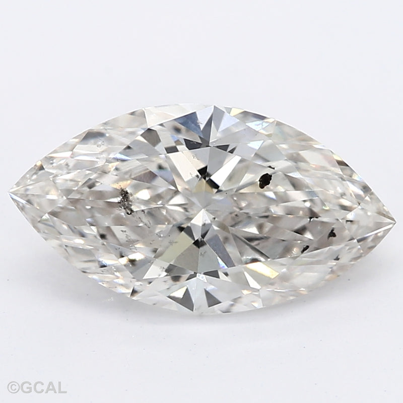 1.03 Carat  | Marquise | H Colour | I1 Clarity | Lab Grown Diamond