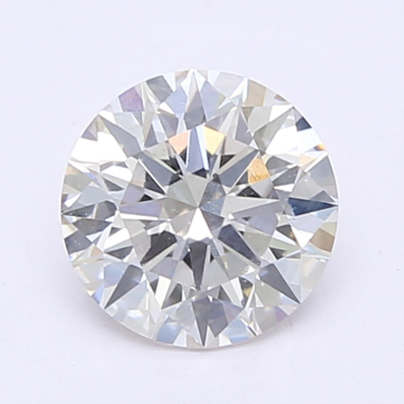 1.18 Carat  | Round | H Colour | VS1 Clarity | Lab Grown Diamond