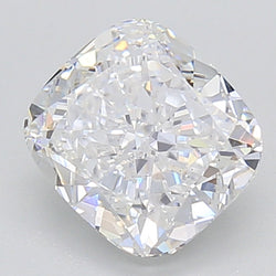 2 Carat  | Cushion | E Colour | VS1 Clarity | Lab Grown Diamond