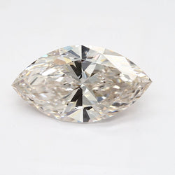 1.51 Carat  | Marquise | J Colour | VS1 Clarity | Lab Grown Diamond