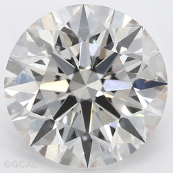 1.57 Carat  | Round | I Colour | VS2 Clarity | Lab Grown Diamond