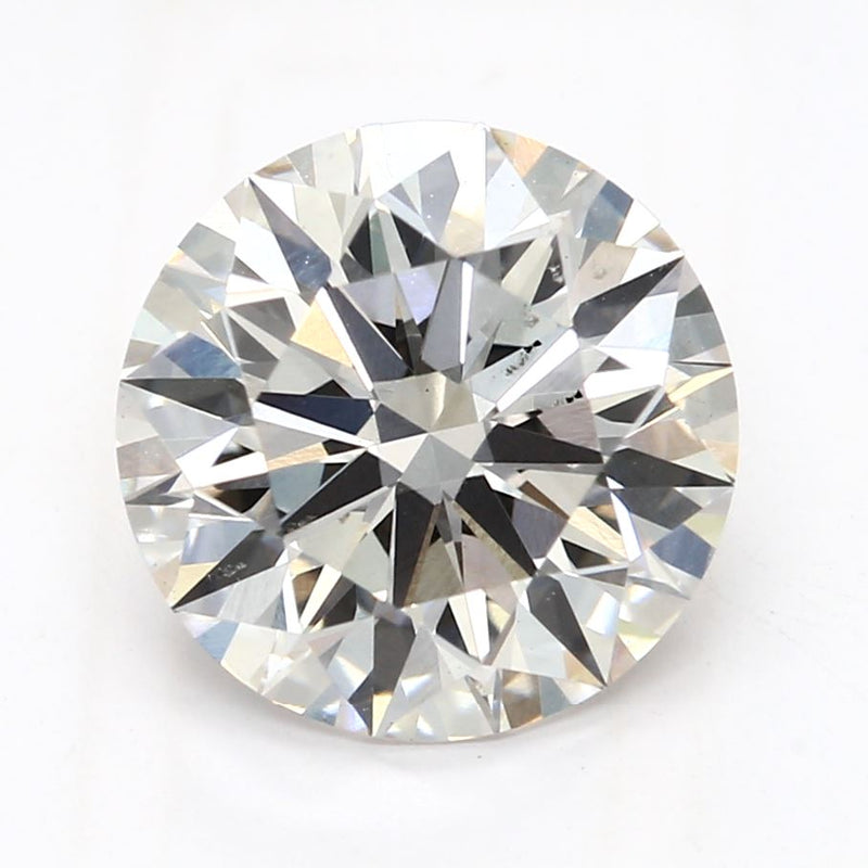 1.59 Carat  | Round | I Colour | SI1 Clarity | Lab Grown Diamond