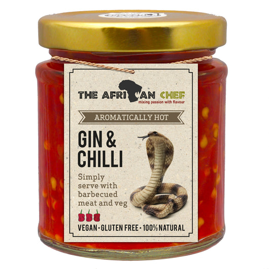 Gin & Chillies