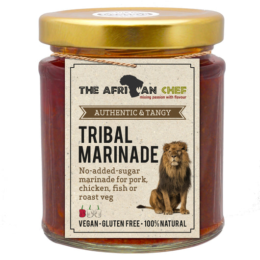 Tribal Marinade
