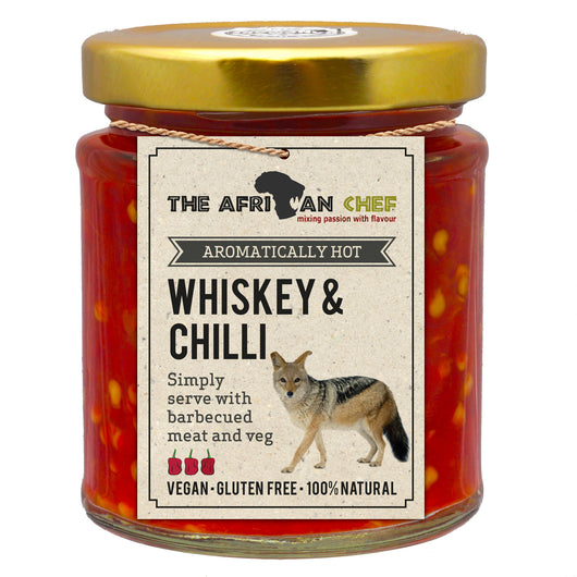Whiskey & Chillies