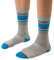 Absolute Lifestyle Dress Socks.