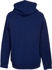 Singular Lifestyle Navy Blue Performance Active Hoodie.