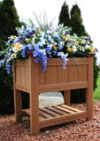 Bloomsbury Raised Planter