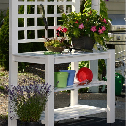 Burbank Potting Bench