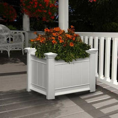 Planter Boxes: All Prices in US $