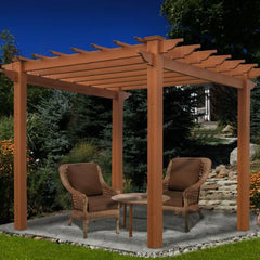 Pergolas: All Prices in US $