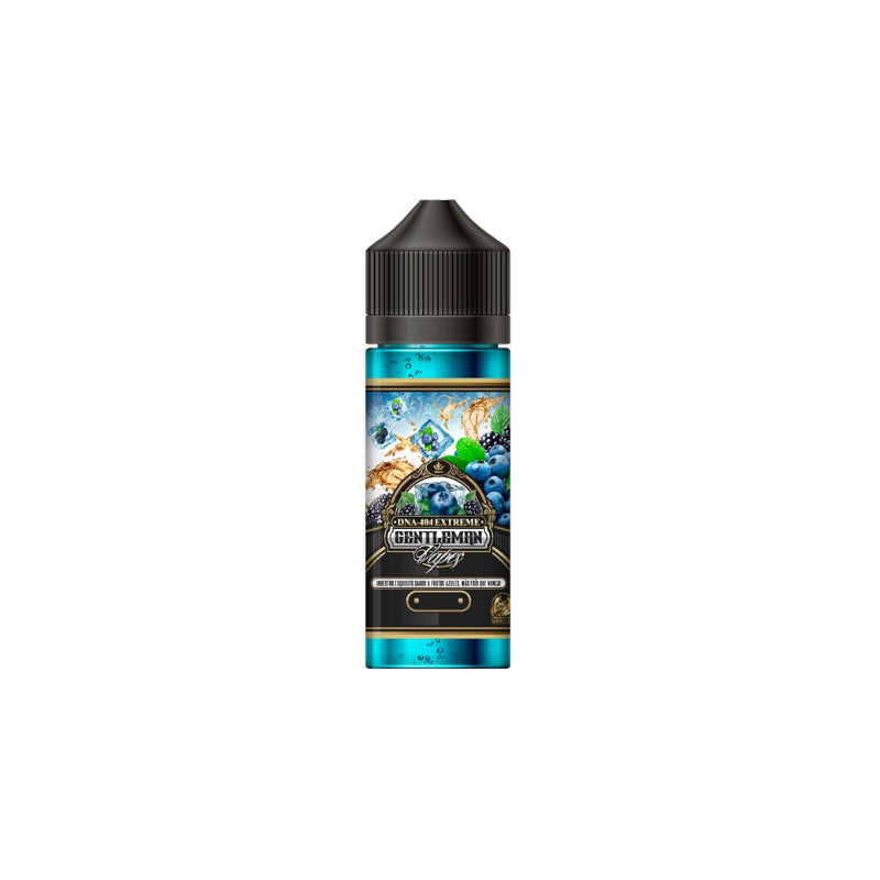 Gentleman Vapes 404 Xtreme