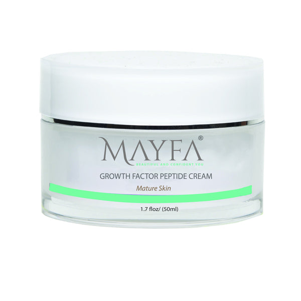 Growth Factor Peptide Cream