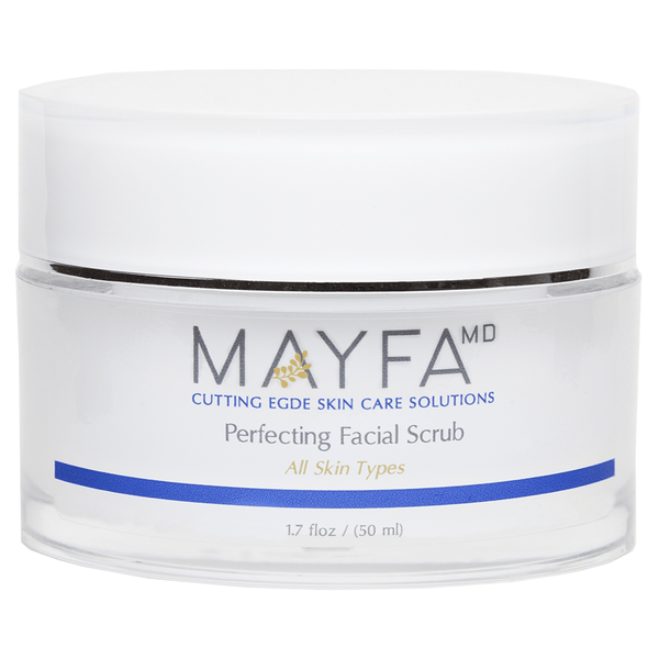 Perfecting Facial Scrub