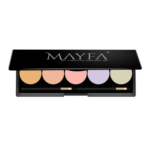 Cream Color Corrector Palette