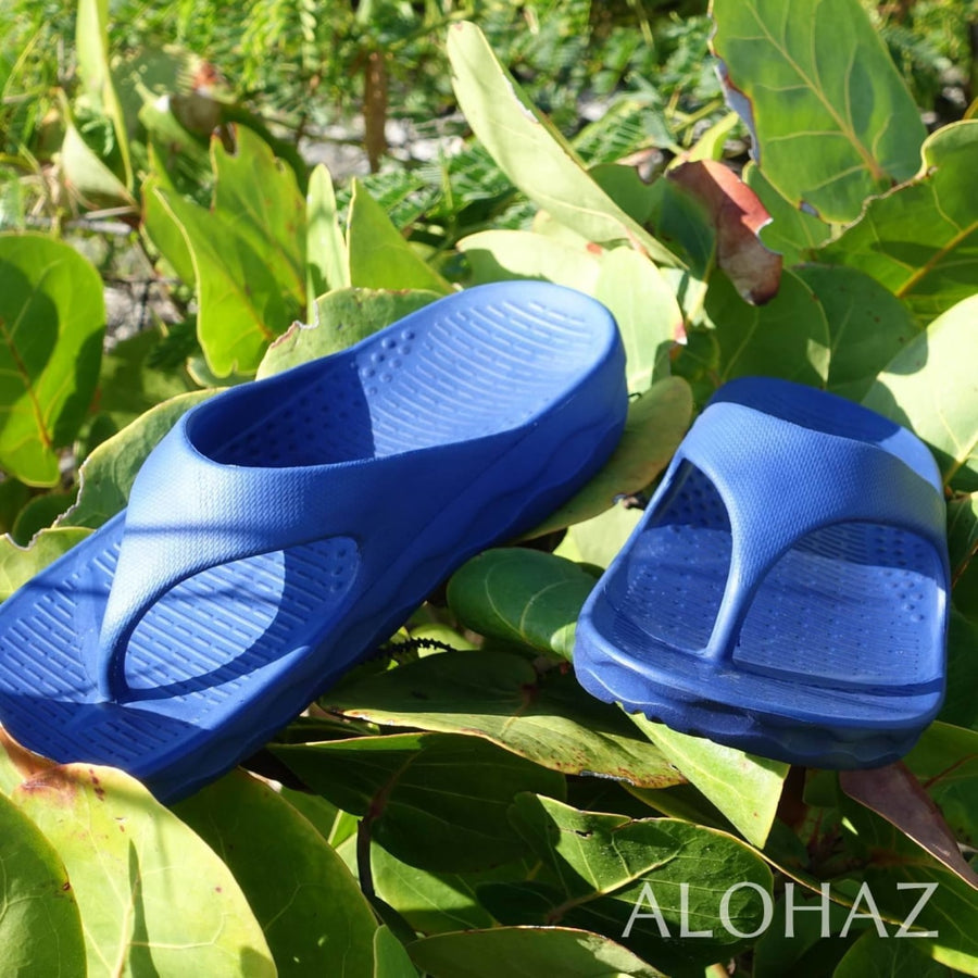 blue flip - pali hawaii sandals | hawaiian sandals pali hawaii flip flops