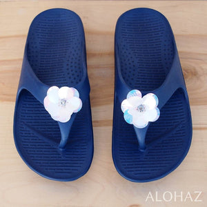 blue flip™ rockstar - pali hawaii sandals | hawaiian sandals pali hawaii flip flops