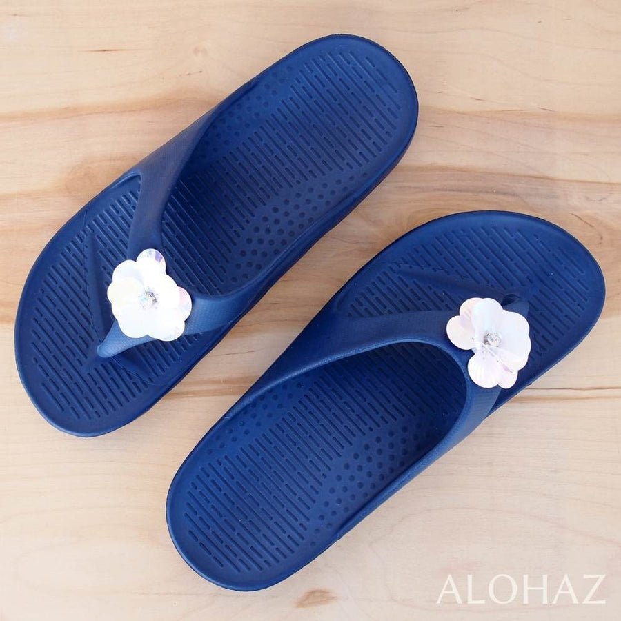 blue flip rockstar - pali hawaii sandals | hawaiian sandals pali hawaii flip flops