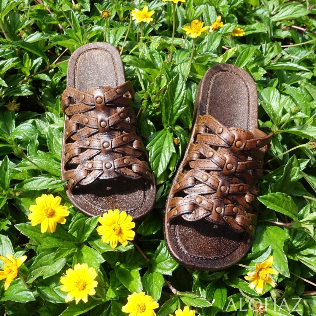 brown tia pali hawaii sandals | hawaiian sandals pali hawaii flip flops