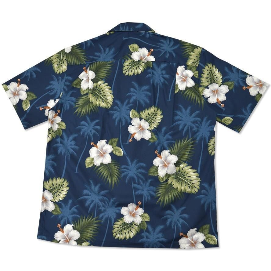hilo hawaiian cotton shirt | hawaiian shirt men